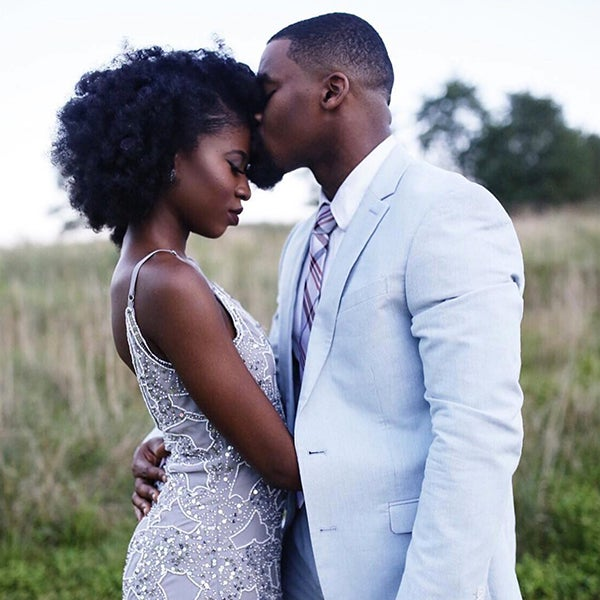 Image result for Romance picture of black