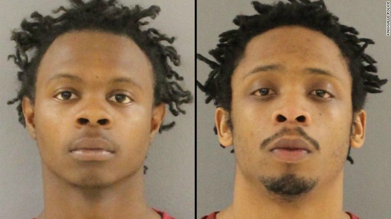 Two Charged In Death Of Hero Teen Killed While Protecting Friends From Bullets
