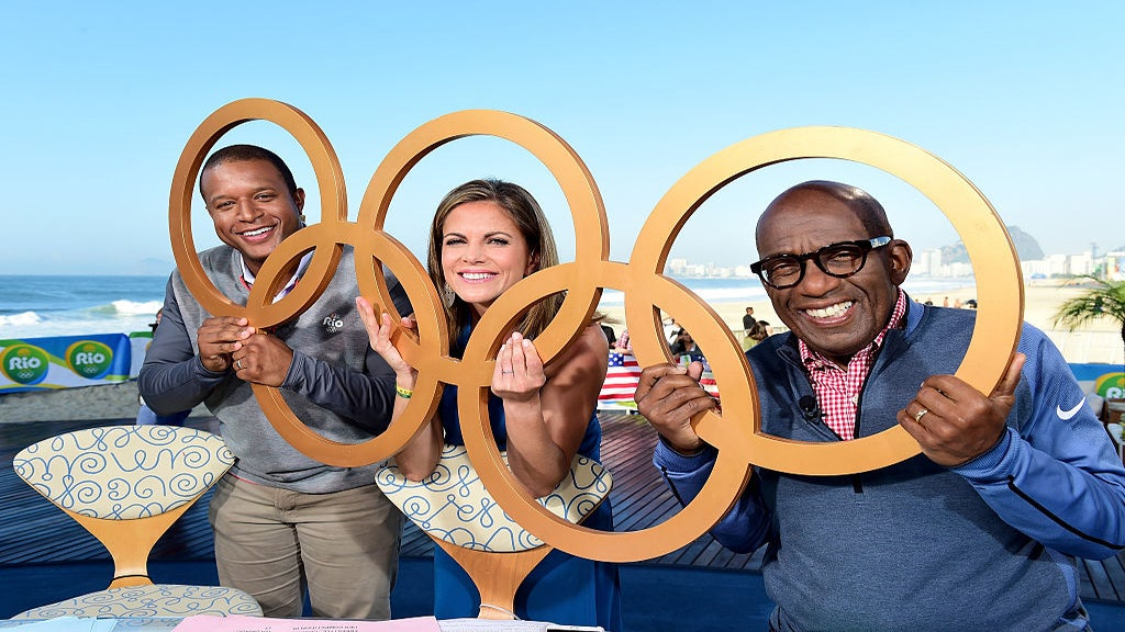 NBC Isn't Too Happy About Al Roker Going In On Ryan Lochte