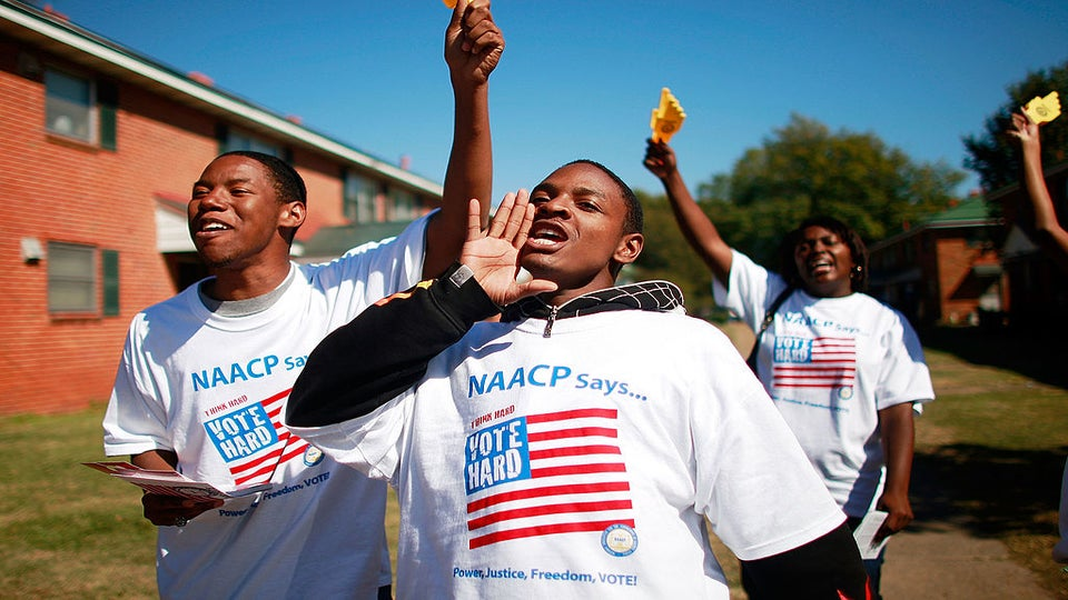 Appeals Court Upholds Elimination Of Ohio Early Voting Provision Commonly Used By Black Voters