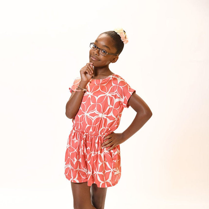 'Black-ish's' Marsai Martin Will Star in 'American Girl' Special on Amazon