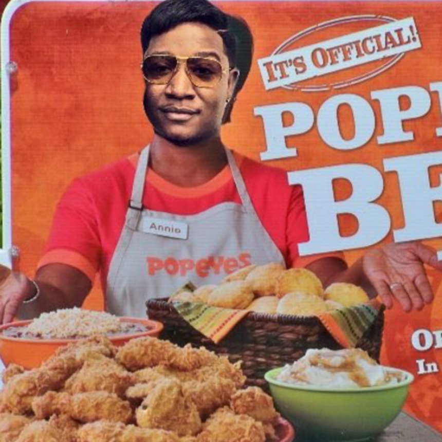 The 16 Most Hilarious Twitter Reactions To Yung Joc's New Pixie Cut