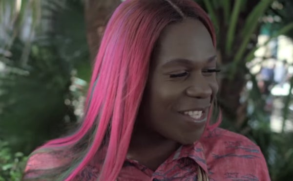 Big Freedia Avoids Jail Time for Section 8 Fraud