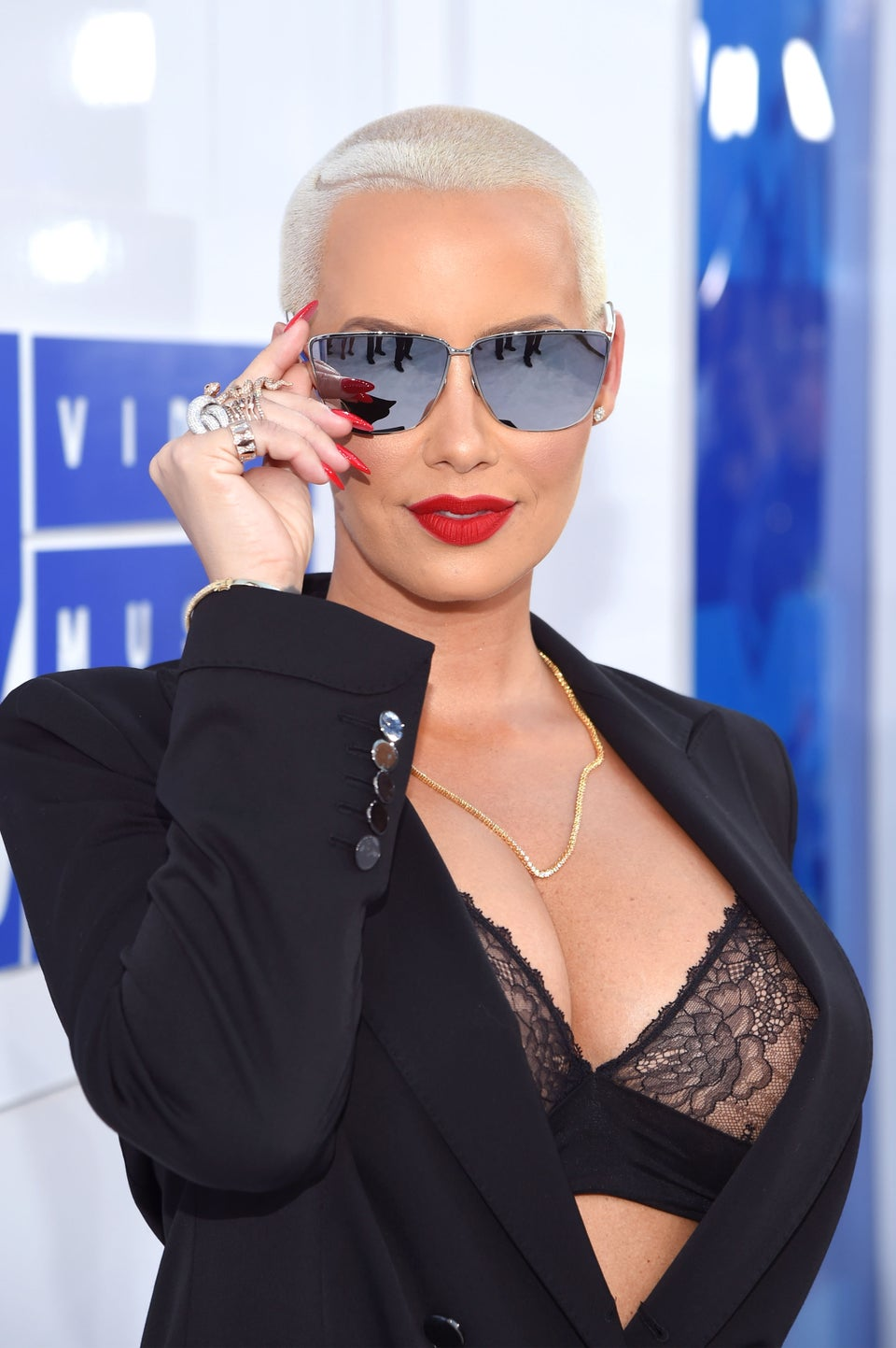 Amber Rose is the New Face of Missguided Clothing