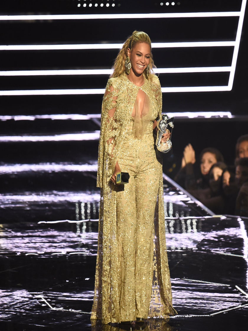 VMA Slay: Beyoncé Just Performed Her Entire Formation World Tour & We're OK With That