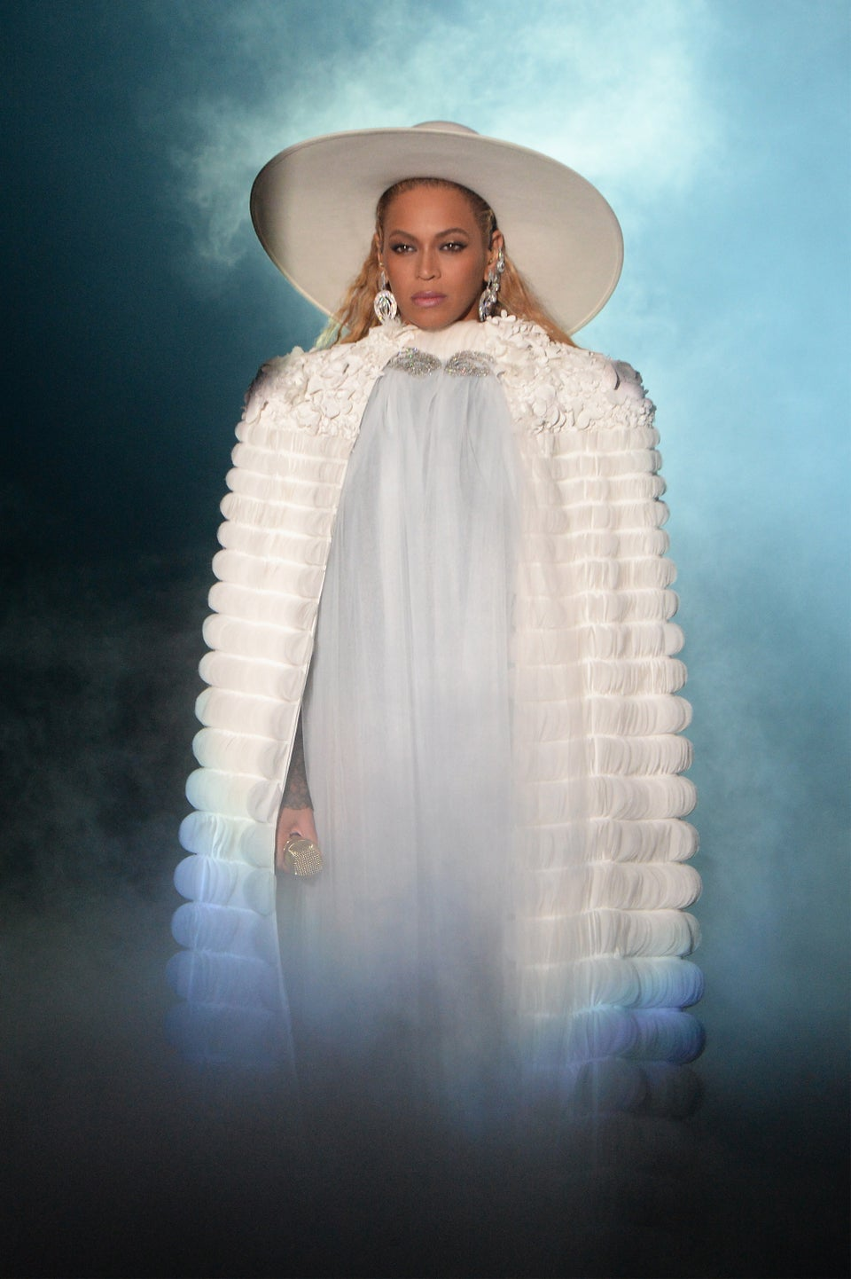 Beyonce's Style Was Relentlessly Epic at the 2016 VMAs