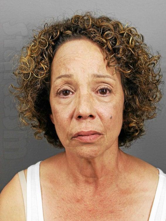 Mariah Carey's Estranged Sister Arrested For Prostitution