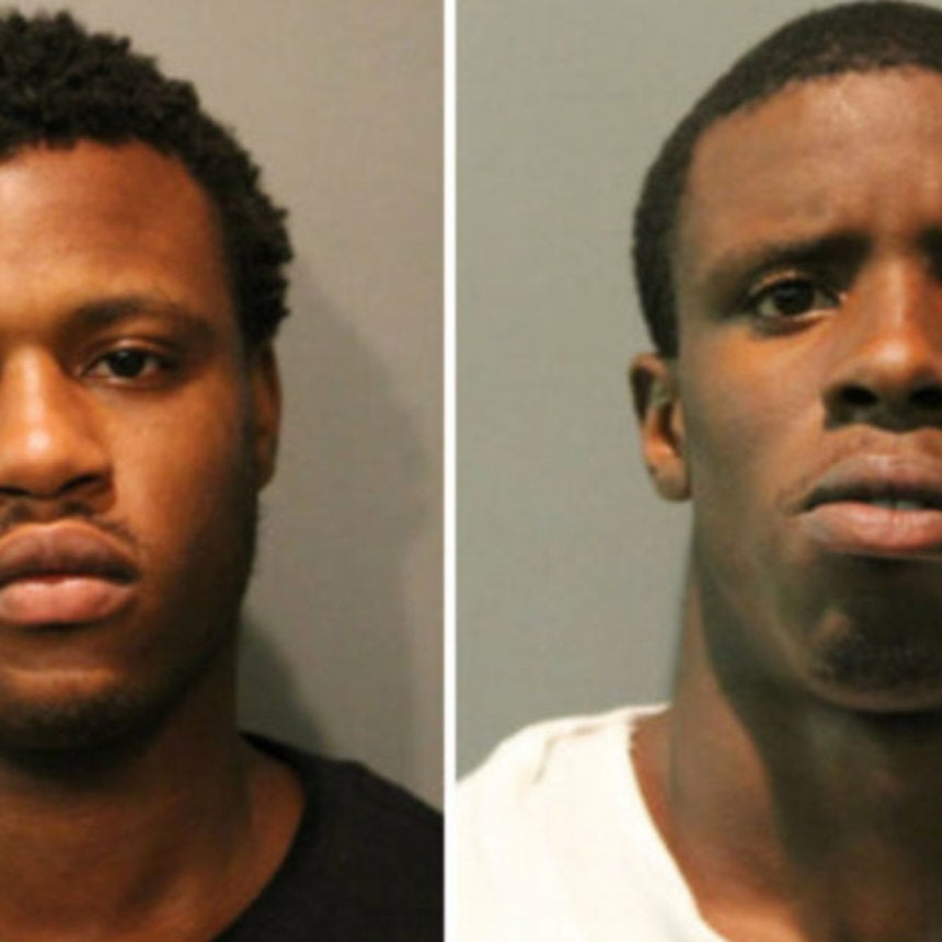 ChicagoBrothers Arrested For The Murder Of Dwyane Wade's Cousin, Nykea Aldridge