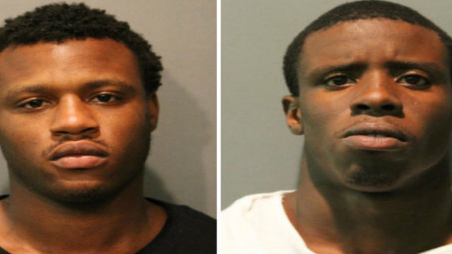 Two Brothers Arrested For The Murder Of Dwyane Wade's Cousin, Nykea Aldridge