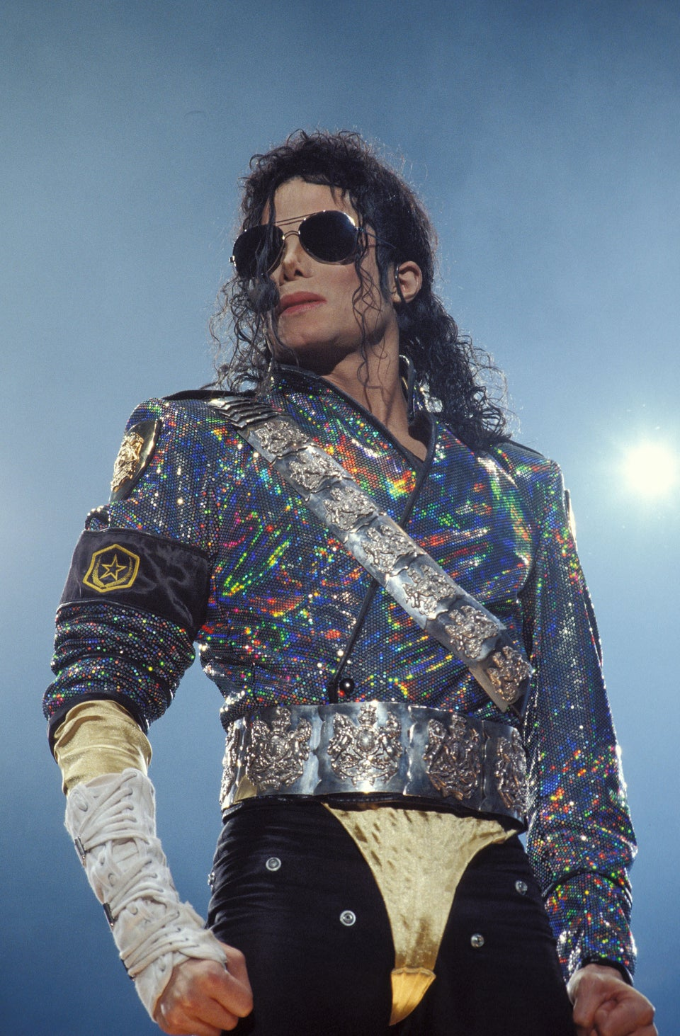 Lifetime Confirms Michael Jackson Biopic Is In The Works