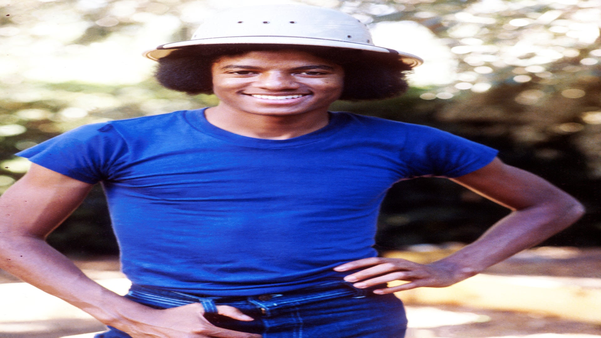 Michael Jackson Never Wanted A White Actor To Portray Him