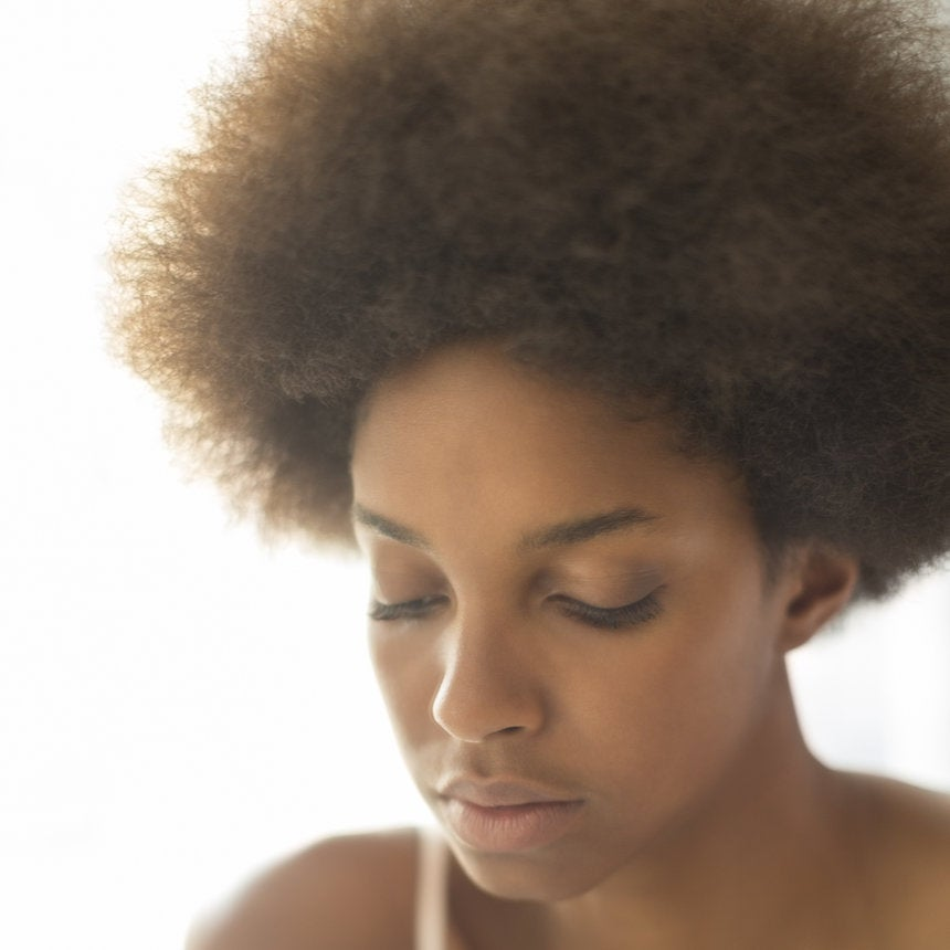 The Spirituality Of Overcoming: How This Simple Practice Will Help Us Heal From Black Trauma