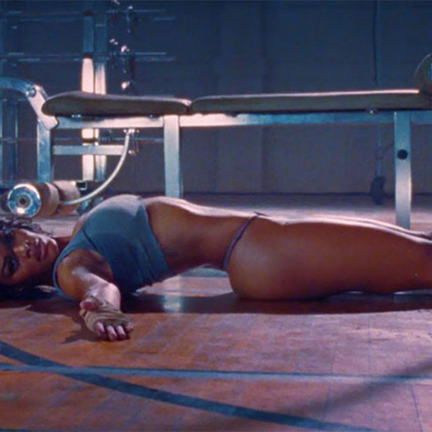 Teyana Taylor Talks 'Fade' Video, Working With Kanye, And Her Amazing Post-Baby Body