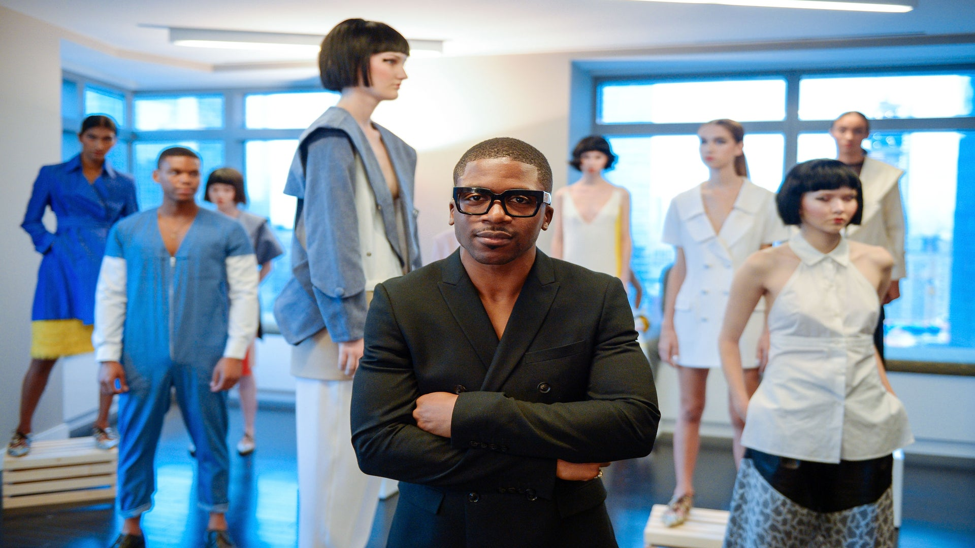 5 Things to Know About ESSENCE Street Style Award Honoree Romeo Hunte