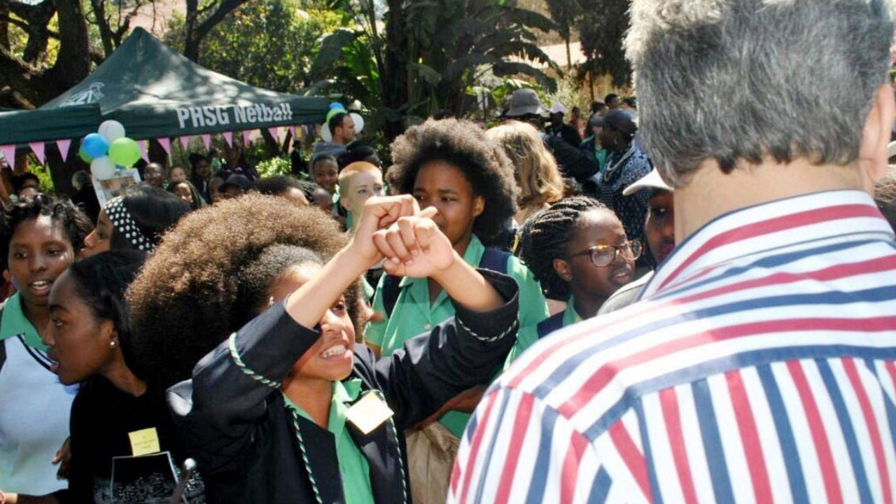 Anti-Blackness At Its Core: Pretoria Girls High School Protests Are About More Than Hair