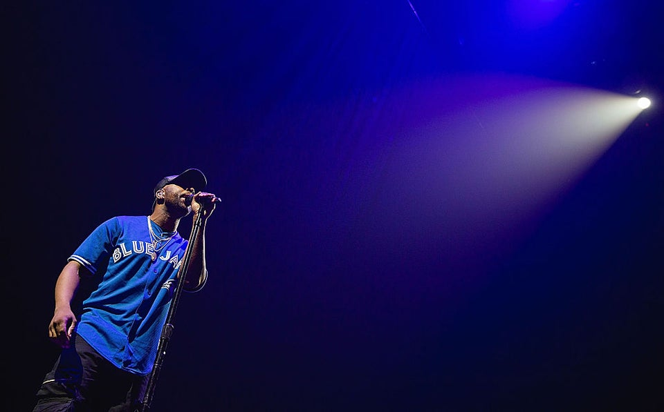 Drake's OVO R&B Duo DVSN Will Perform 'Sept 5th Live' For One Night Only