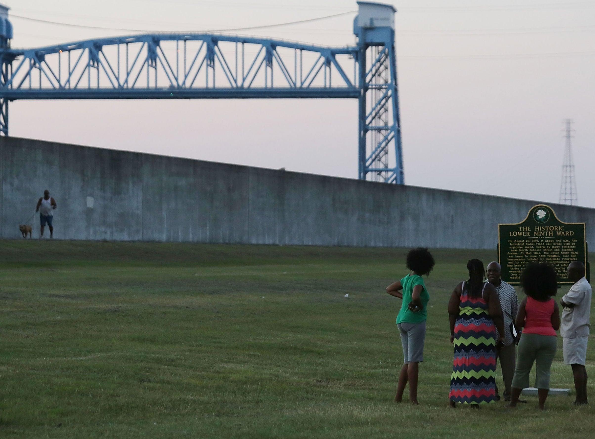 A Snapshot Of Black New Orleans Post-Hurricane Katrina