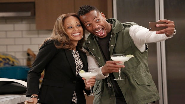 Marlon Wayans Is Reshaping The Conversation OnCo-Parenting