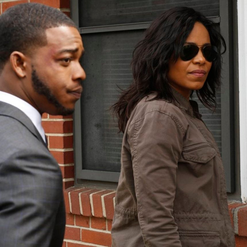 Can 'Shots Fired'Effectively Tackle Race And Policing? Here Are 3 Reasons To Watch The FOX Drama
