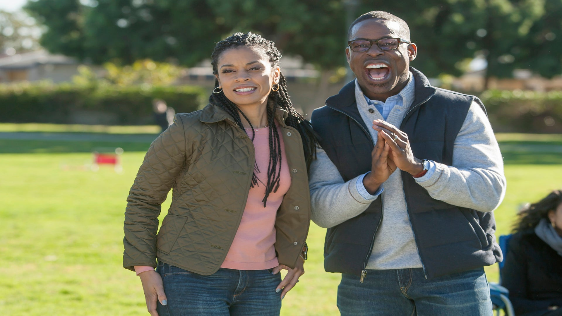 """Sterling K. Brown Makes Another Small-Screen Score In """"This Is Us"""""""