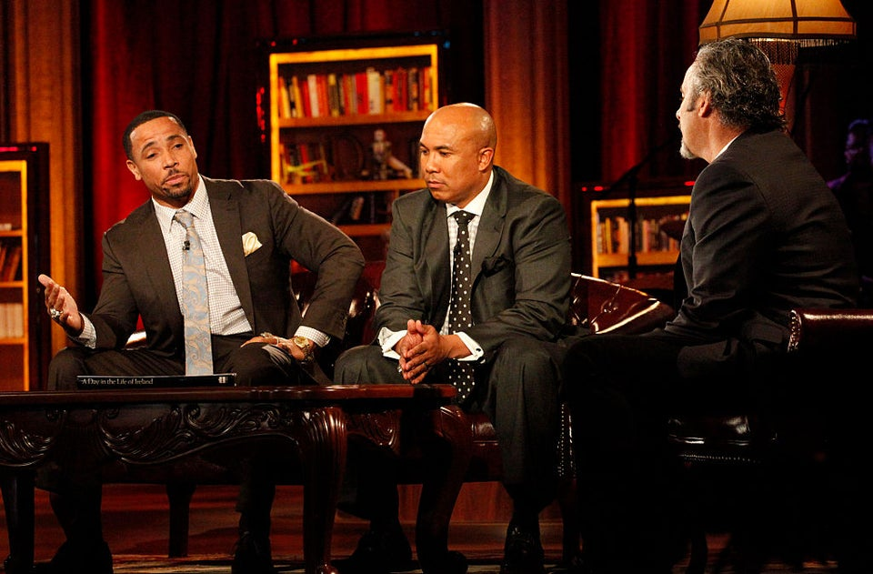 Rodney Harrison Labeling Colin Kaepernick As Not Black Enough Highlights The Ugly Realities Of Colorism