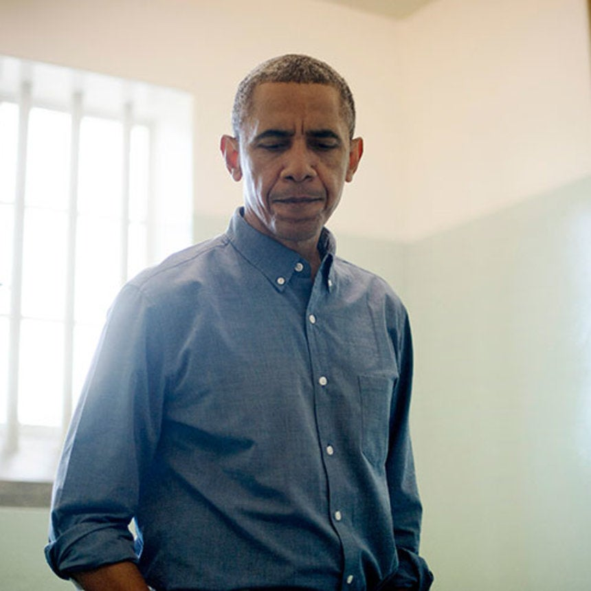 President Obama Commutes Sentences Of 111 Federal Inmates