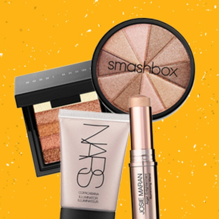 10 Highlighters That Will Extend Your Summer Glow