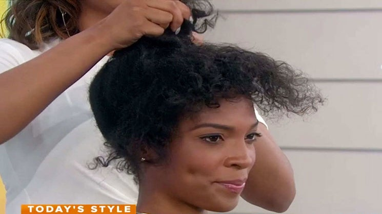 It's Time To Move On From That 'TODAY Show' Hair Disaster