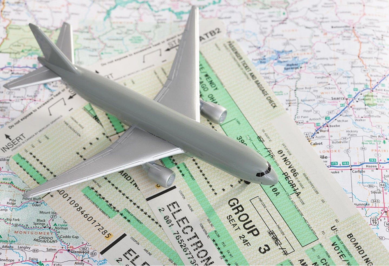 Qatar Airways Is Giving Away Free Flights