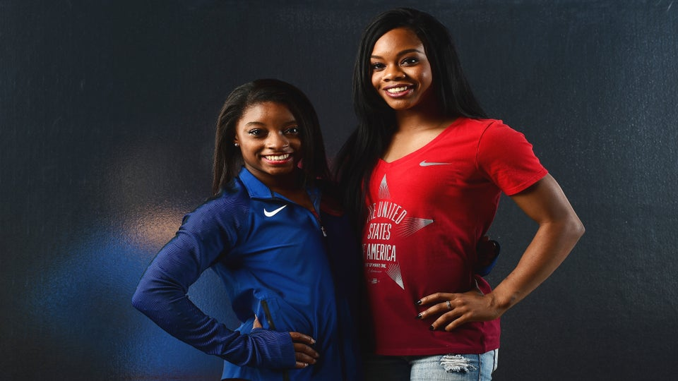 What Gabby Douglas and Simone Biles Mean Beyond the Olympics