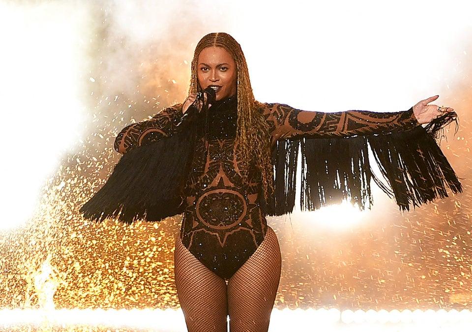 Is Beyonce Performing At The VMAs?