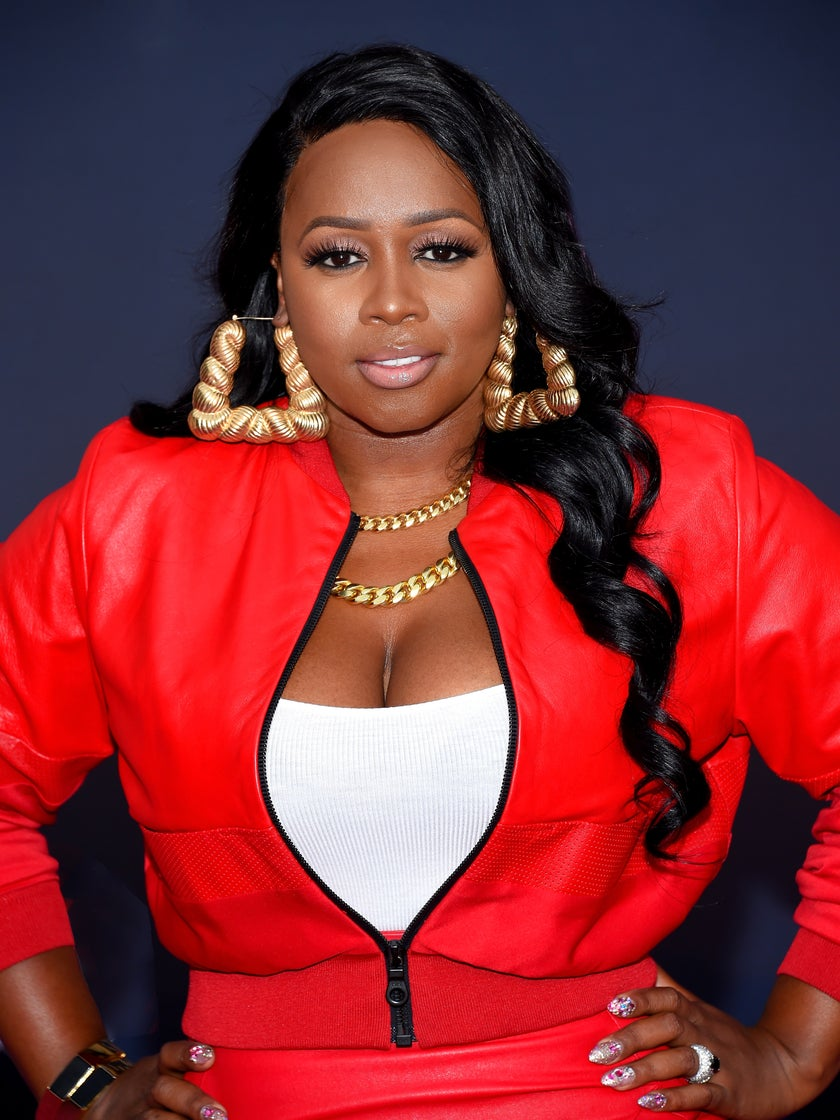Remy Ma Opens Up About How Incarcerated Black Women Are Largely Forgotten
