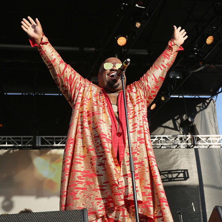 It's Lit! These 10 Afropunk Performers Set The Stage On Fire