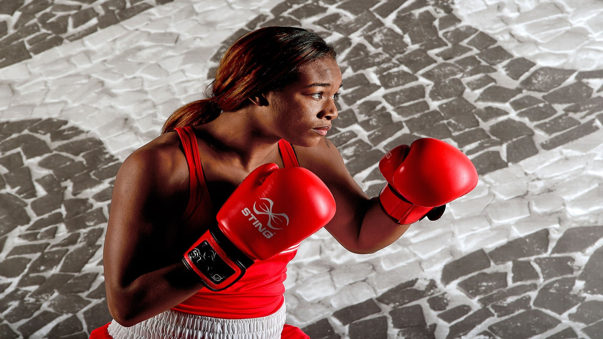 I Plan On Boxing My Way To Health This Year And You Should Too