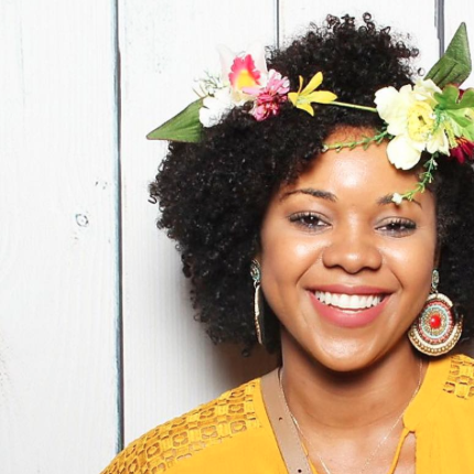 This is How one Beauty Blogger Does Summer Soirees in Style