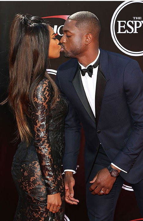 Gabrielle Union and Dwyane Wade Celebrate 2 Years of Married Bliss