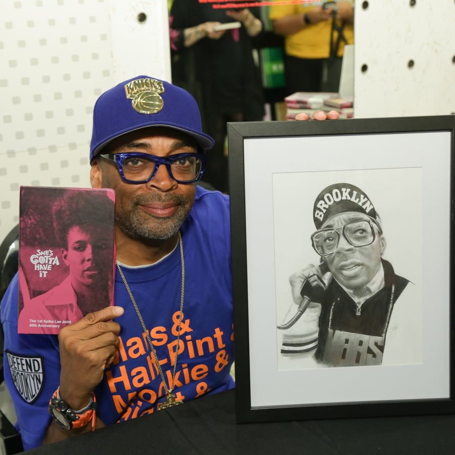 Spike Lee Revealed When 'She's Gotta Have It' Netflix Series Will Premiere