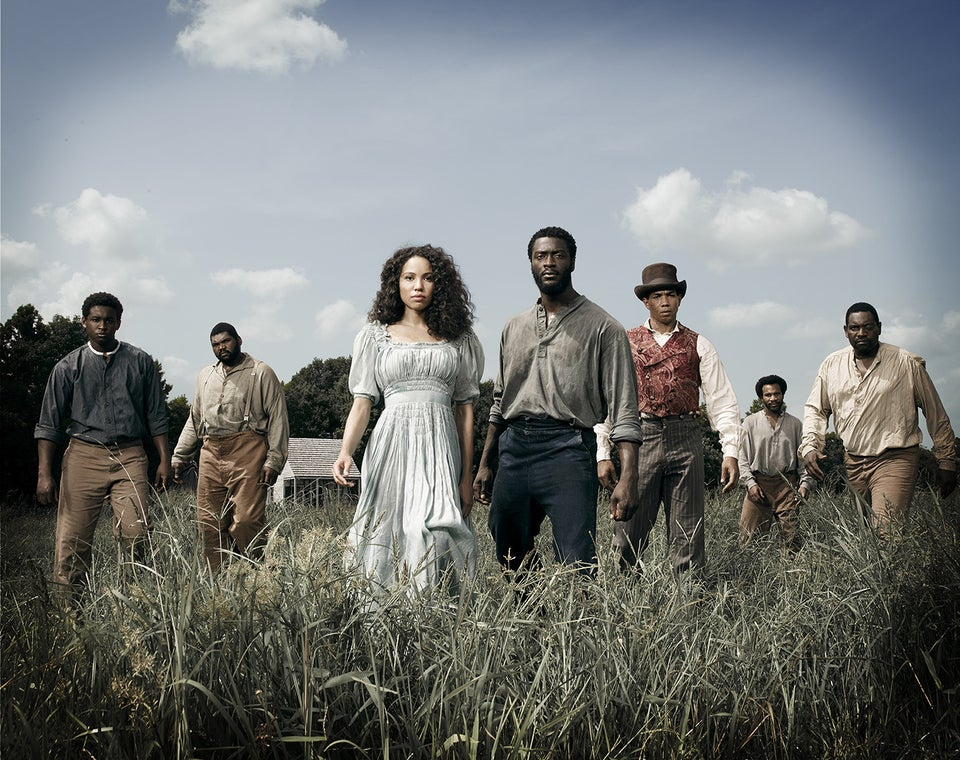 'Underground' To Be Screened At The National Museum Of African-American History & Culture