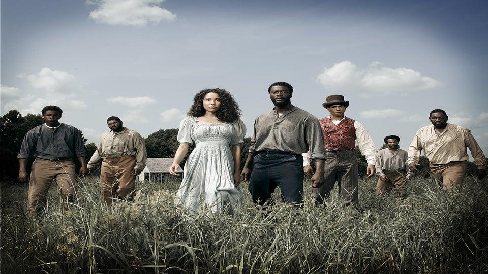 Aisha Hines To Portray Harriet Tubman On Season 2 Of 'Underground'
