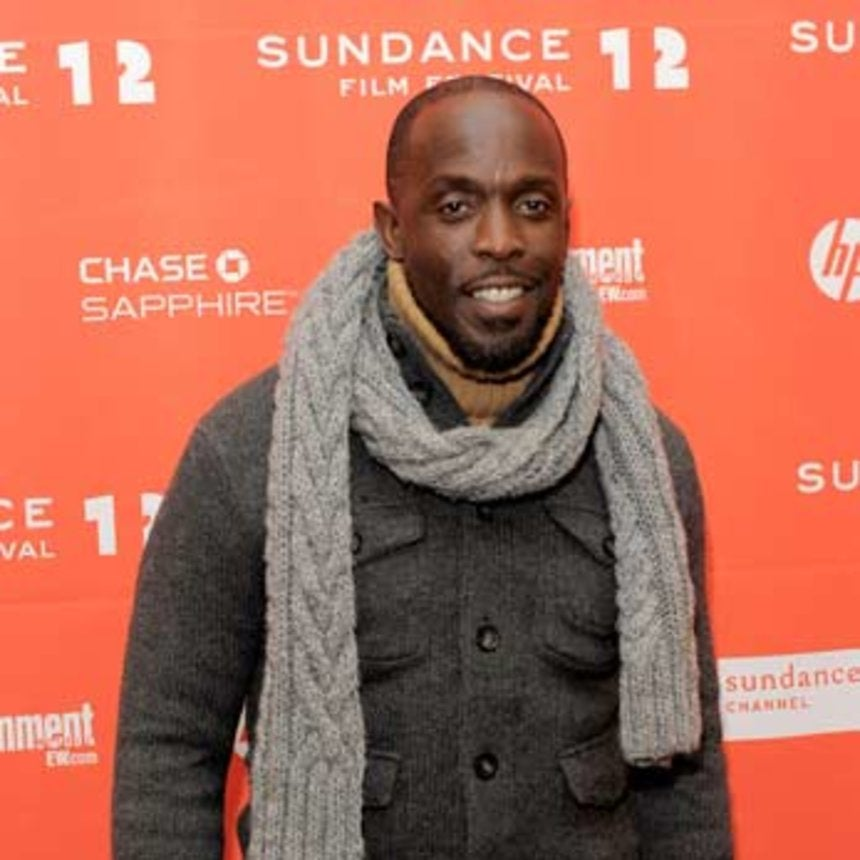 'Night of' Star Michael K. Williams Says His Character Freddy is a Victim Too