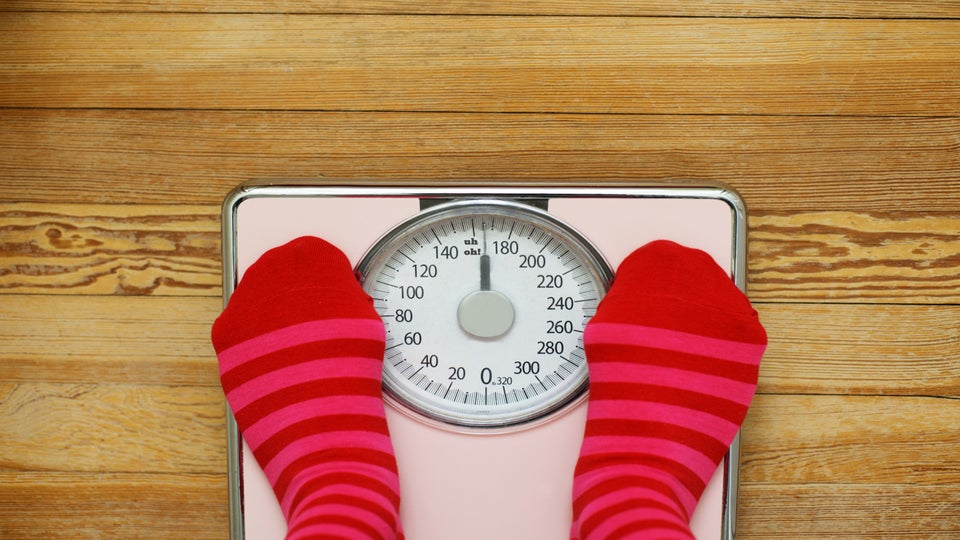 Science Says: Talking About Your Weight Won't Help You Lose It
