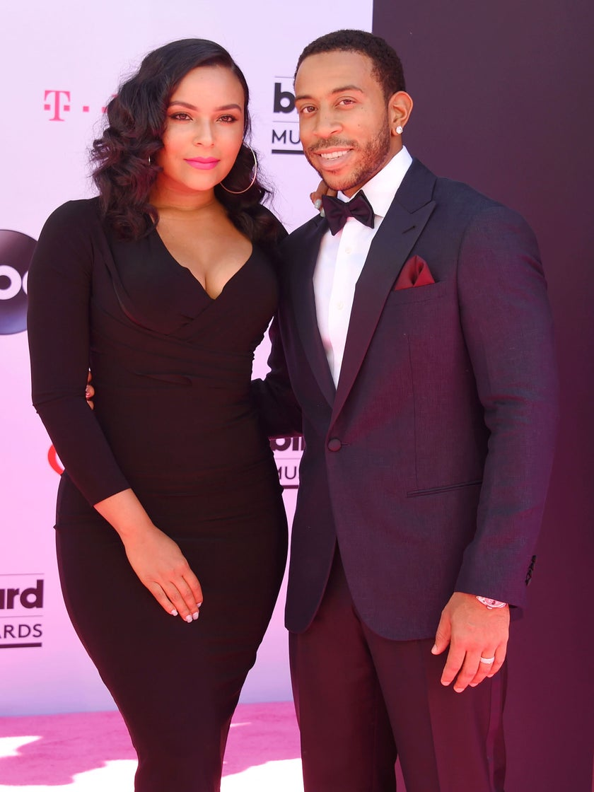 Ludacris and Wife Eudoxie Continue to Live Their Best Love Lives In Fiji