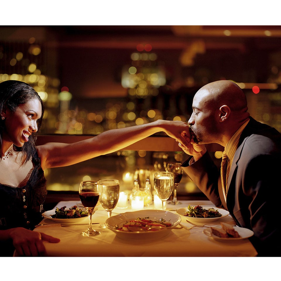 Why Your Marriage Really, Really Needs Regular Date Nights