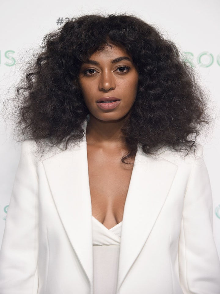 "This Is Why Solange's Powerful Essay On Being Black In ""White Spaces"" Is Important"