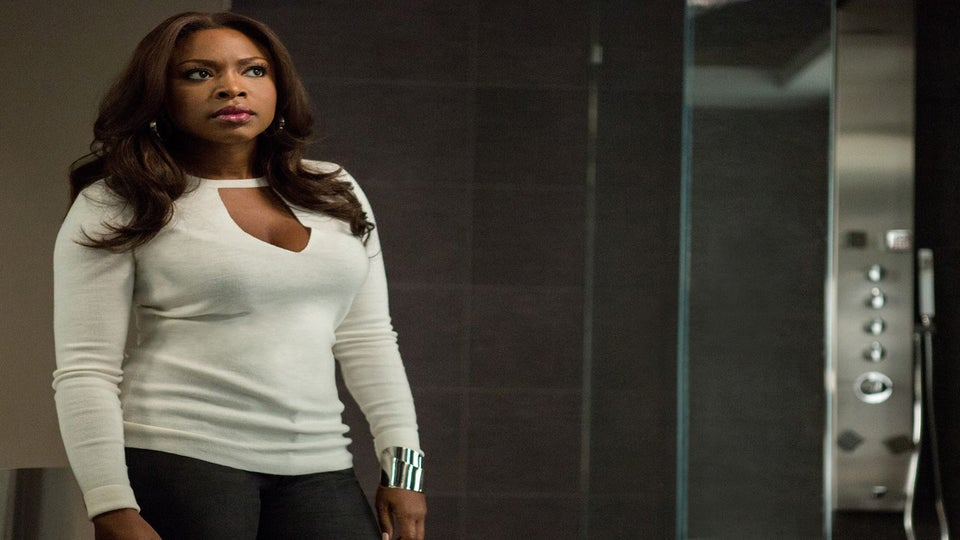 What Naturi Naughton Learned About Love From Playing Ride Or Die Queen Tasha On 'Power'