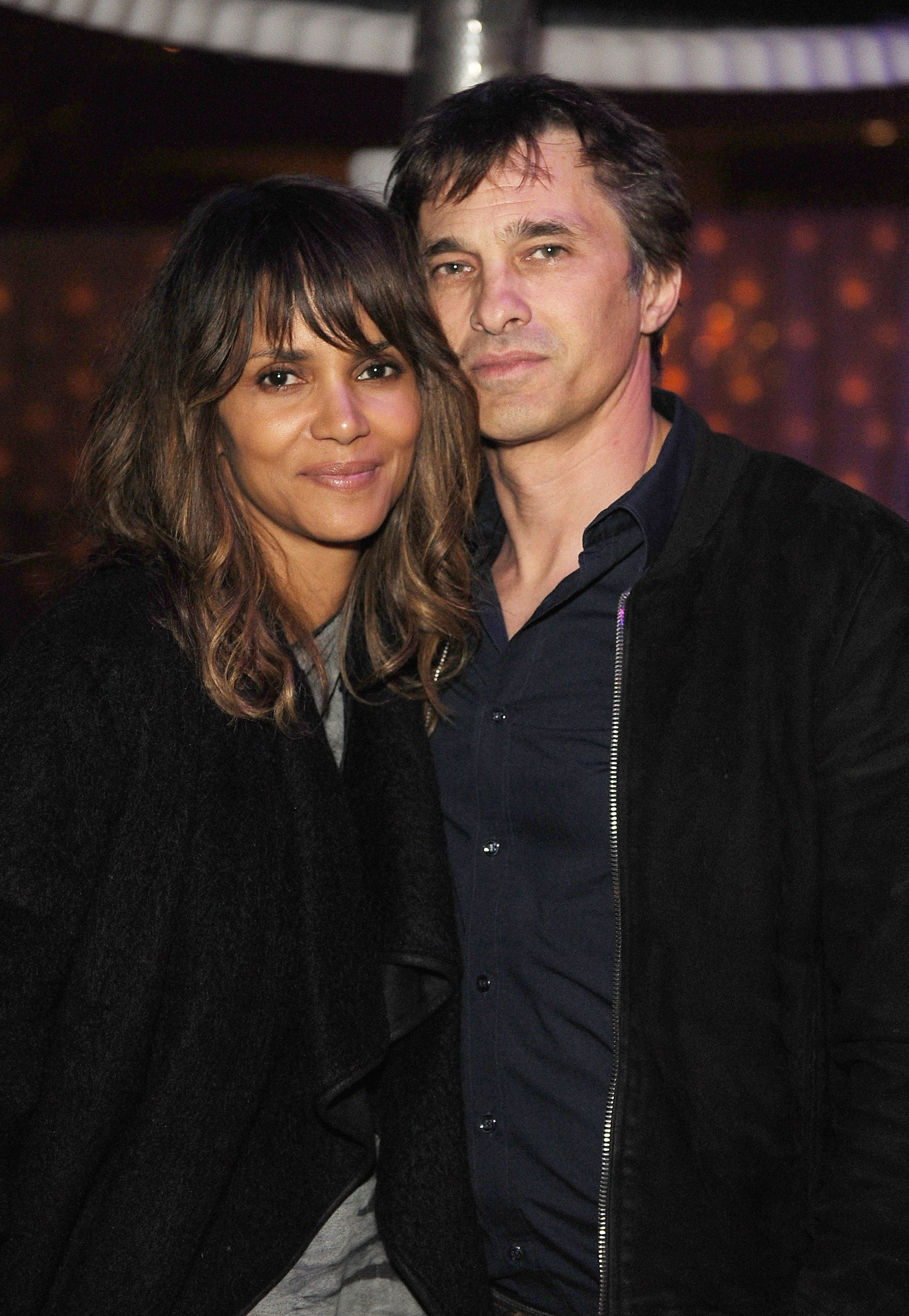 Halle Berry and Hubby Olivier Martinez Have Reportedly Halted Divorce Proceedings
