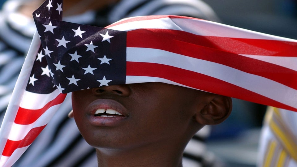The National Anthem's Shocking Line About Slavery