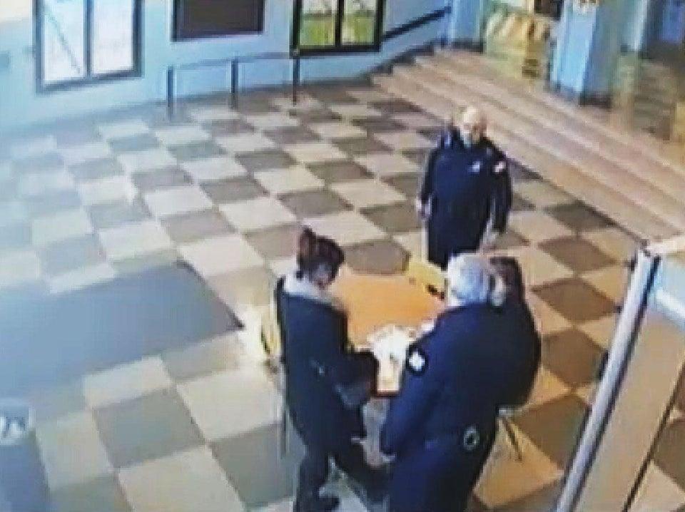 White Officers Blame Dismissal On Discrimination After Tackling Pregnant Black Teen