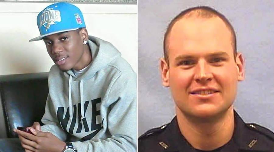 Former Atlanta Police Officer Indicted For Killing Unarmed Black Man