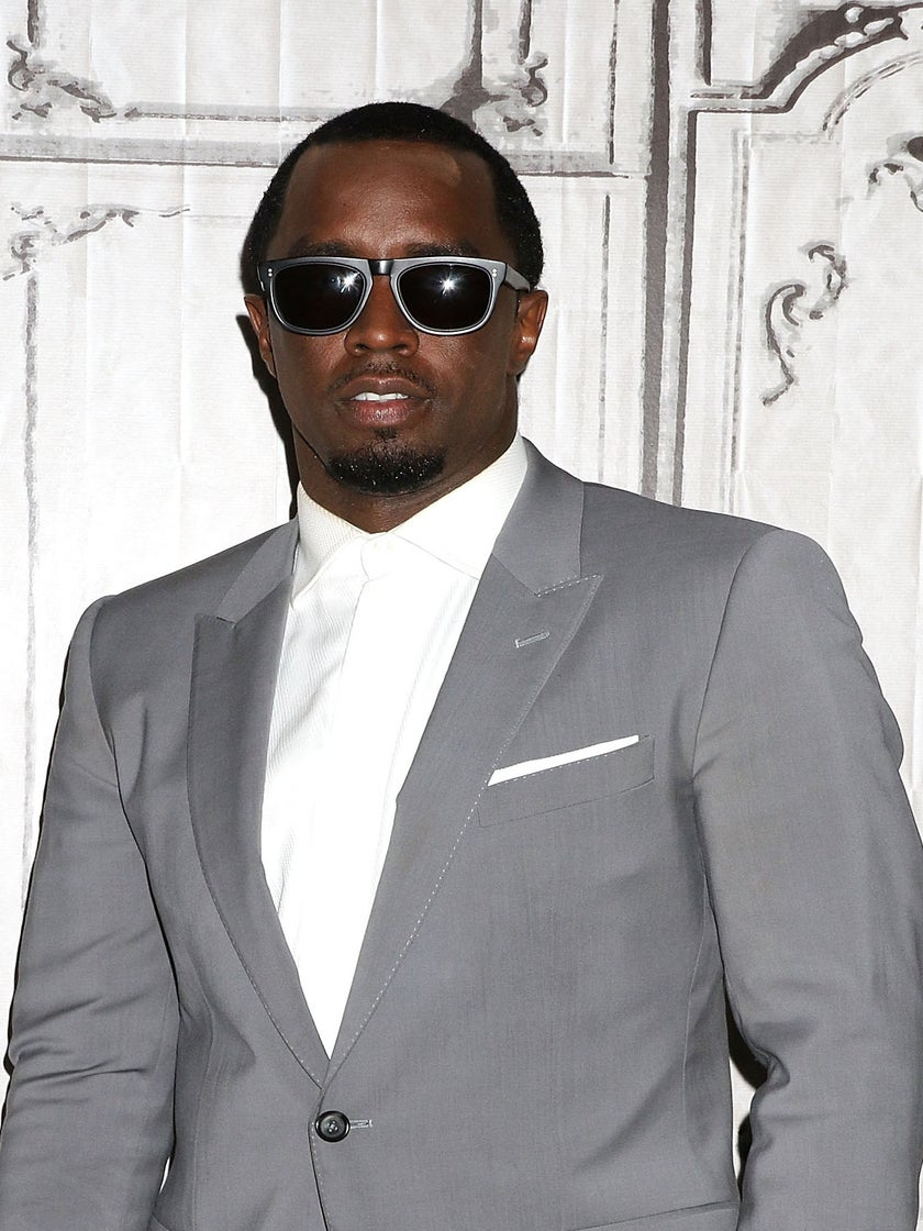 Diddy Shows Love To All His Childrens' Moms on Mother's Day
